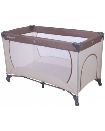 Baby Care Arena Coffee-Beige