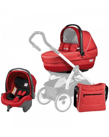 Peg-Perego Navetta XL sunset