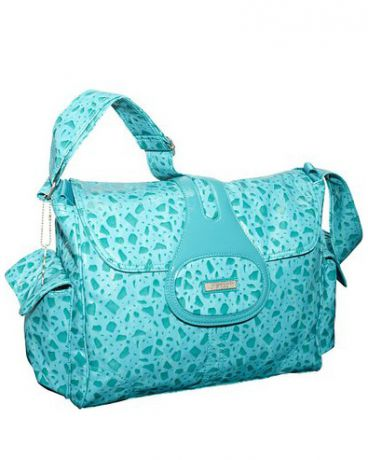 Kalencom Elite bag On The Rocks teal