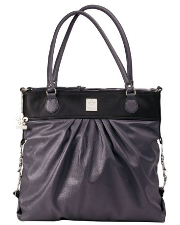 Kalencom The Wild Side Bag pewter