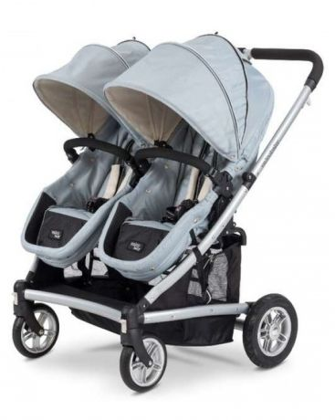 Valco Baby Zee Spark Duo sterling