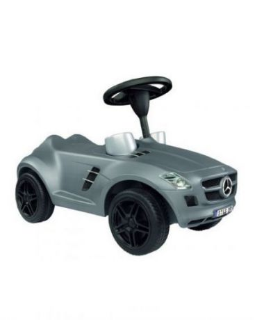 Big Bobby Benz SLS AMG BIG (БИГ )