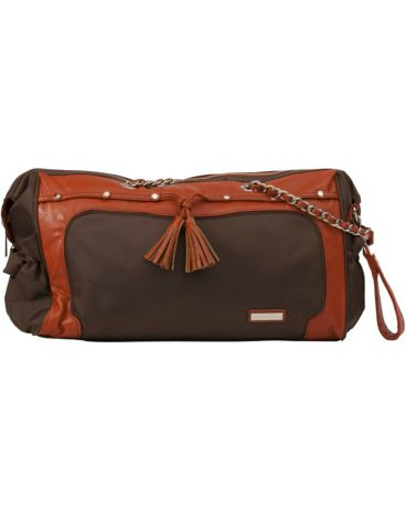 Kalencom Pippen Bag Sponge chocolate/rust