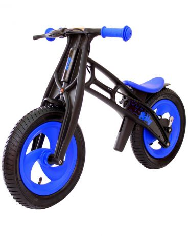 R-Toys Hobby-bike RT FLY А-шины елочка Plastic blue