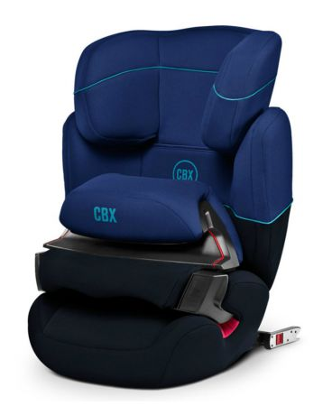Cybex Isis-Fix Blue Moon