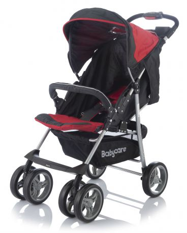 Baby Care прогулочная Voyager red