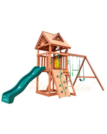 Playgarden High Peak