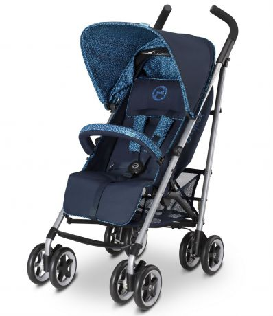 Cybex Трость Topaz Royal Blue
