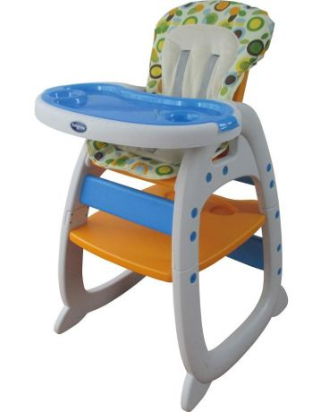 Baby Care O-Zone Orange