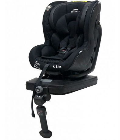 Рант First Class isofix black