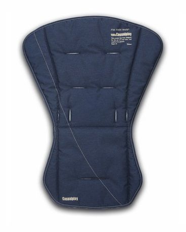 CasualPlay Seat-pad Stwinner S4 jeans