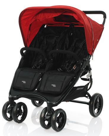 Valco Baby Snap Duo carmine red
