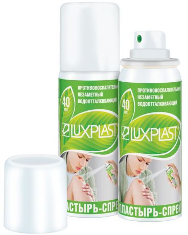 Young chemical Luxplast 40 мл