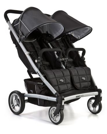 Valco Baby Zee Two midnight black