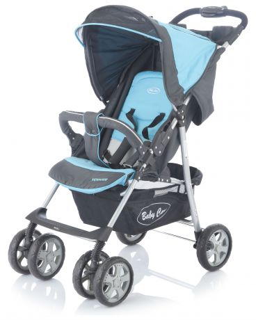 Baby Care прогулочная Variant 3 blue