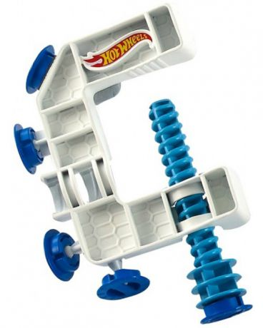 Hot Wheels трасс Clamp it!