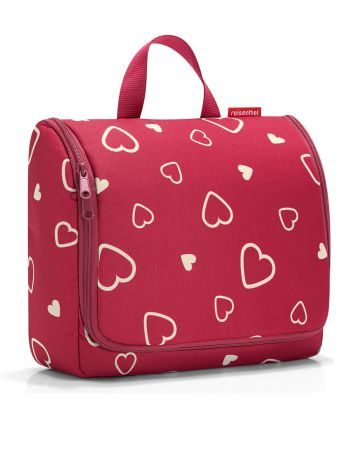 Reisenthel Toiletbag XL hearts