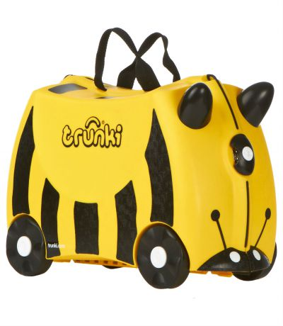 Trunki Bernard Bee Пчела