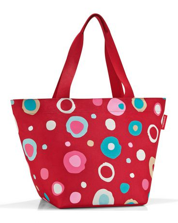 Reisenthel Shopper M funky dots 2