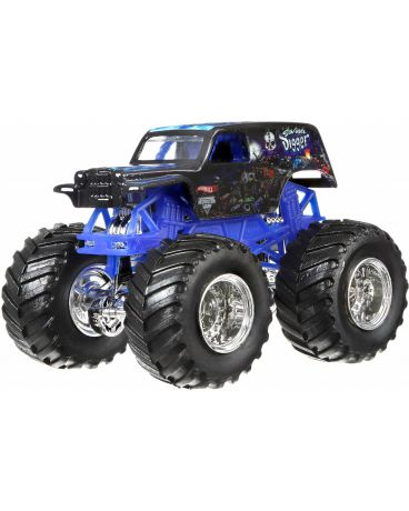Hot Wheels Monster Jam Son-uva Digger