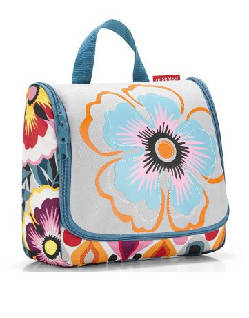Reisenthel Toiletbag special edition flower