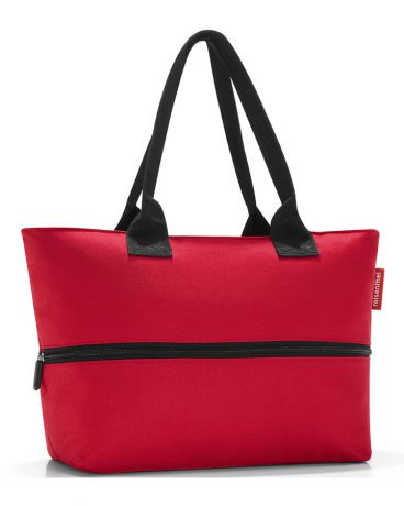 Reisenthel Shopper E1 red