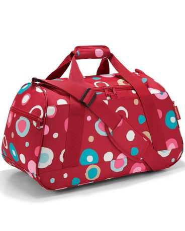 Reisenthel Activitybag funky dots 2