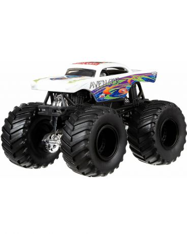 Hot Wheels Monster Jam Avenger
