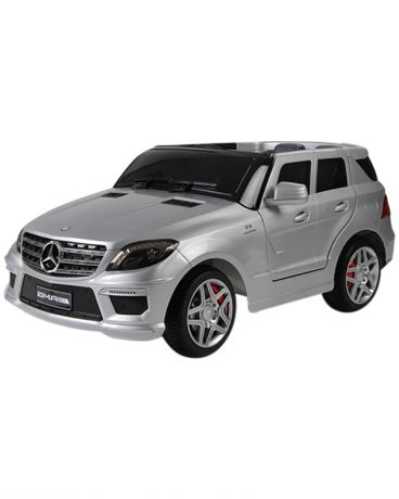 KEEP TOP Keep Top Mercedes ML63 AMG серебристый