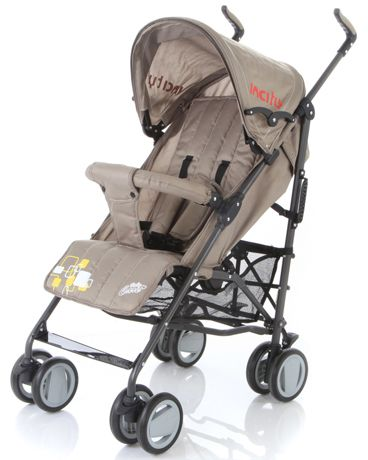 Baby Care InCity khaki
