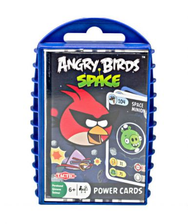 Tactic games Angry Birds Космос