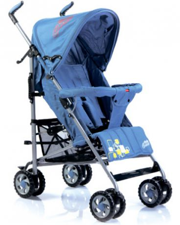 Baby Care City Style blue