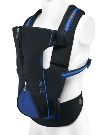 Cybex First GO Heavenly Blue