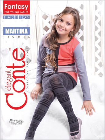 Conte Kids Martina Fashion grafit