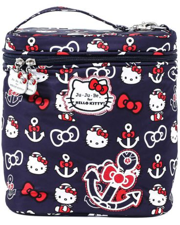Ju Ju Be Fuel Cell hello kitty out to sea