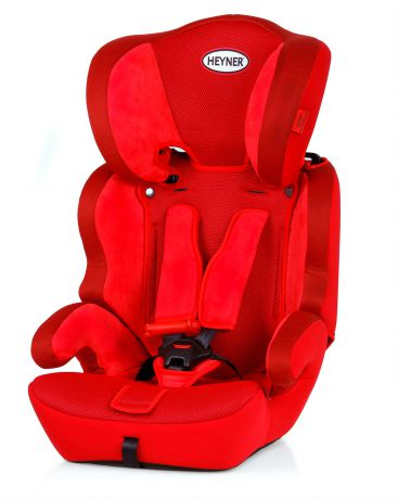 Heyner Multiprotect Aero racing red