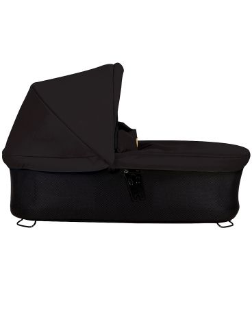 Mountain Buggy Swift Carrycot Plus Black