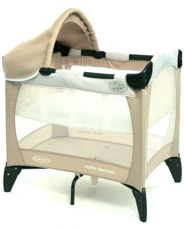 Graco Petite Bassinet Benny and Bell
