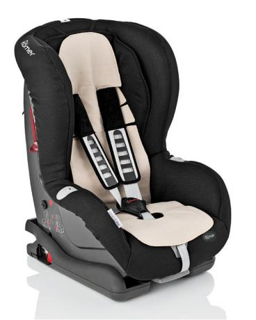 Britax Roemer для кресел Baby-safe plus, Shr II, Max Fix, Dualfix