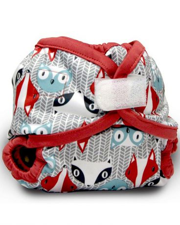Kanga Care Newborn Aplix Cover Clyde