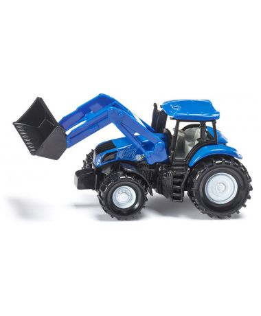 SIKU New Holland с ковшом