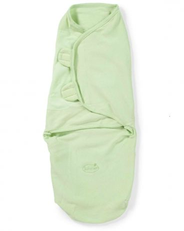 Summer Infant SwaddleMe L зеленый