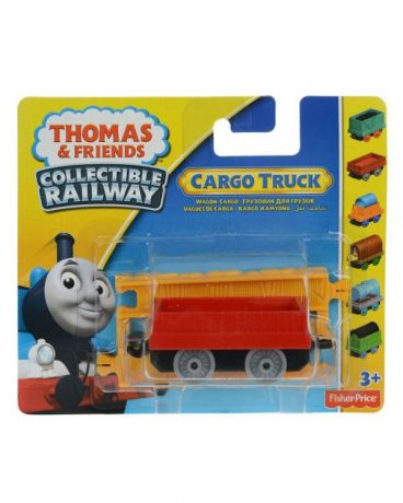 Mattel Thomas&Friends Платформа грузовая
