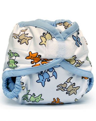 Kanga Care Newborn Aplix Cover Kangarooz