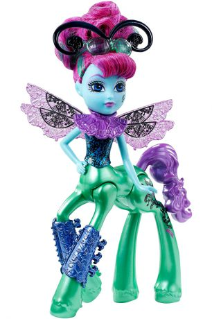 Monster High Caprice Whimcanter Монстры-кентавры