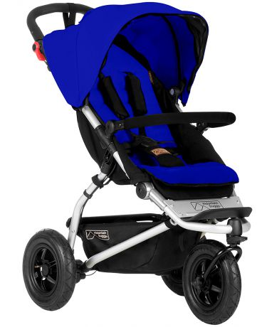 Mountain Buggy Прогулочная Swift Marine
