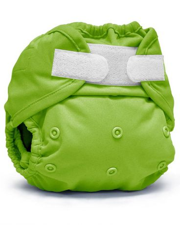 Kanga Care One Size Aplix Cover Tadpole
