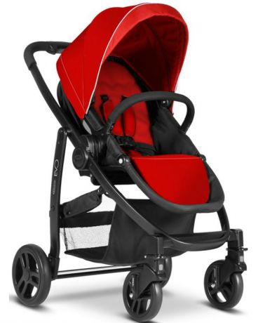 Graco прогулочная Evo Red Chilli