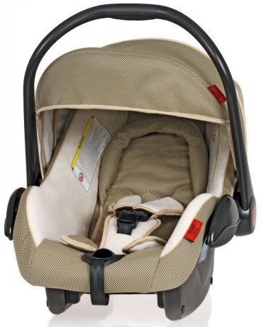 Heyner переноска SuperProtect ERG Summer Beige