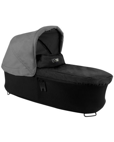 Mountain Buggy Duet Carrycot Plus Flint